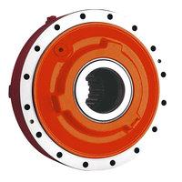 Hagglund Bosch Rexroth CA motor