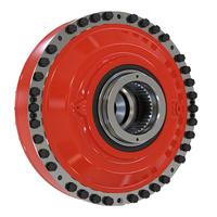 Hagglund Bosch Rexroth CB motor