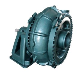 12x10G Gravel pump
