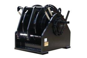 6 tonnes hydraulic winch 344-60