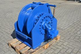 20 Tonnen hydraulische Winde