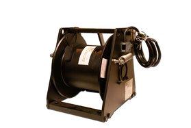 900 kg hydraulische Winde
