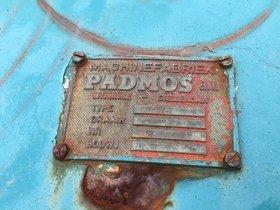 Padmos PW160-1