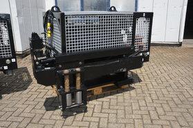 20 ton hydraulische lier 355-200 voorraad