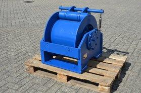 7 Tonnen hydraulische Winde