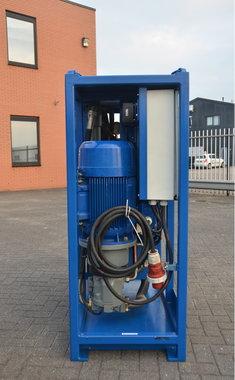 22 kW Elektrisch Hydraulisch Aggregaat
