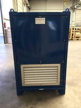 45 KW Elektrisch hydraulisch aggregaat