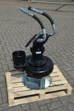 Vuilwaterpomp SP 65