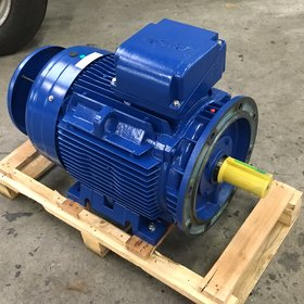 Electricmotor 45 kW