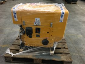 HATZ Diesel 3L41C