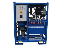 22 kW HPU