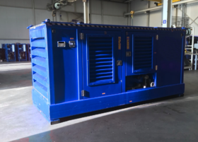 DEGRA 295 kW power pack