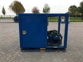 Elektrisch hydraulisch 2,5 ton lierset